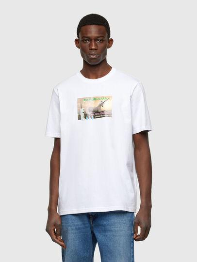 Diesel - T-JUST-A34,  - Camisetas - Image 1