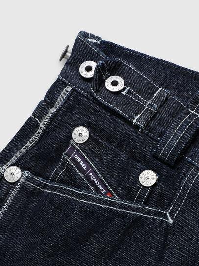 Diesel - PR-PT02A, Dark Blue - Pants - Image 4
