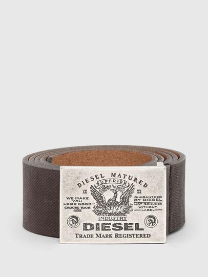 Diesel - B-FILIN, Marrón - Cinturones - Image 1