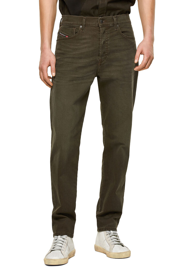 D-Fining Tapered Jeans 0699P,