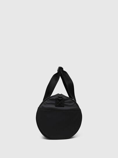 Diesel - F-BOLD DUFFLE II, Black - Travel Bags - Image 3