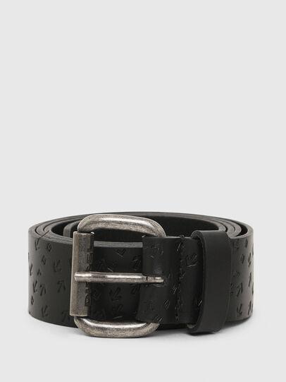 Diesel - B-ALL, Black - Belts - Image 1