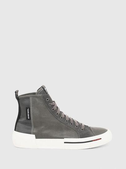 Diesel - S-DESE ML, Grey - Sneakers - Image 1
