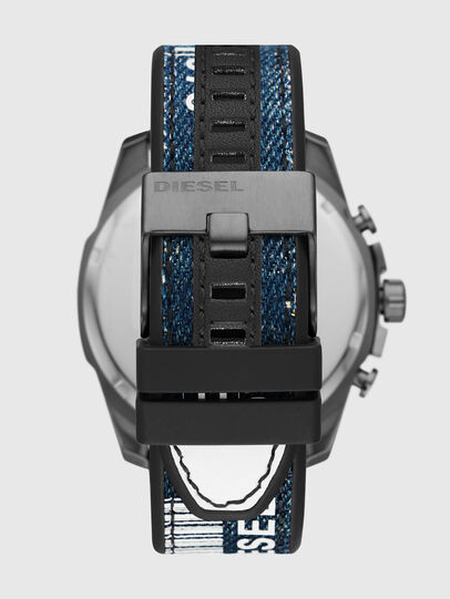 Diesel - QUARTZ/CHRONO, Blue/Black - Timeframes - Image 2