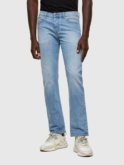 Diesel - D-Mihtry 009NX, Light Blue - Jeans - Image 1