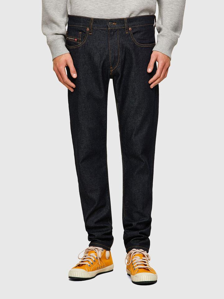 D-Strukt Slim Jeans 009HF,