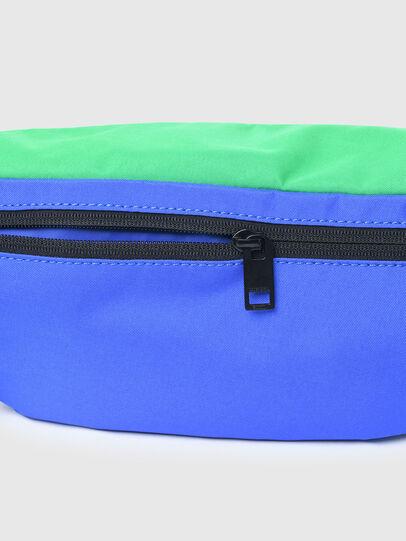 Diesel - LYAM, Verde/Azul marino - Bolsas con cinturón - Image 6