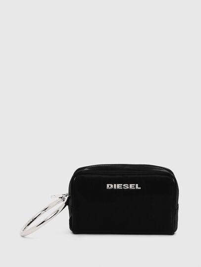 Diesel - MIRRHER RING, Black - Bijoux and Gadgets - Image 4