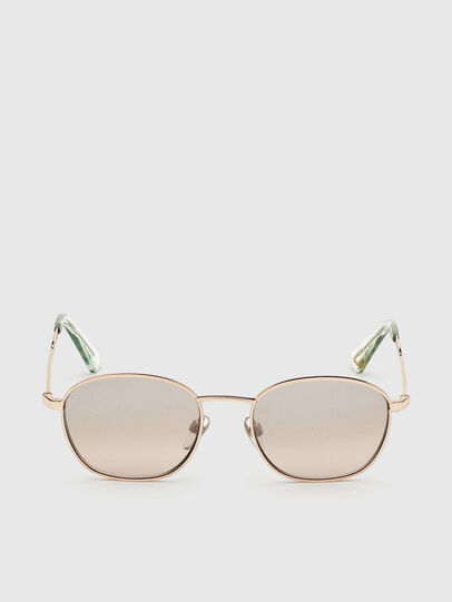 Diesel - DL0307, Face Powder - Sunglasses - Image 1