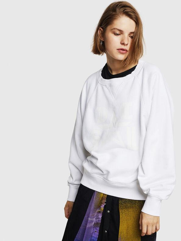 F-HENNY-D,  - Sweatshirts