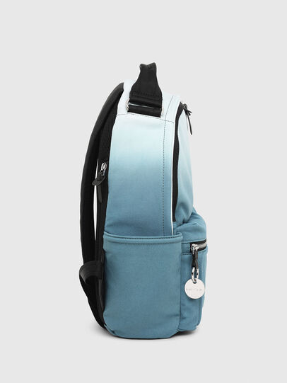 Diesel - PALU', Light Blue - Backpacks - Image 3