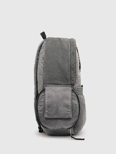 Diesel - HARI, Dark Grey - Backpacks - Image 3