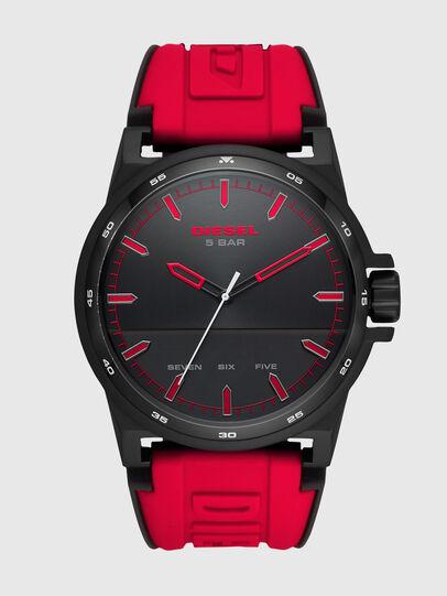 Diesel - DZ1911, Red/Black - Timeframes - Image 1