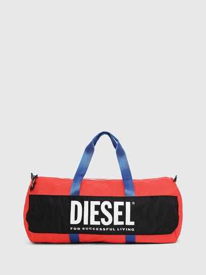 Diesel - BBAG-UFFLE, Red/Black - Beachwear accessories - Image 2