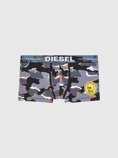 Diesel - UMBX-DAMIEN, Grey - Trunks - Image 4