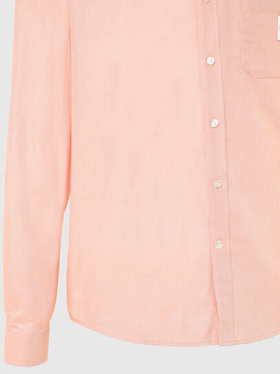 Diesel - S-JAMES, Pink - Shirts - Image 4