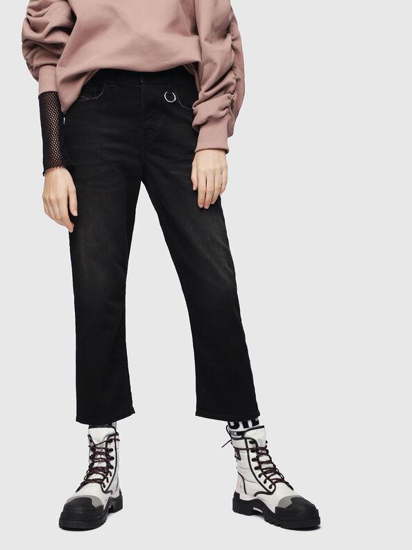 Aryel 069BG,  - Jeans