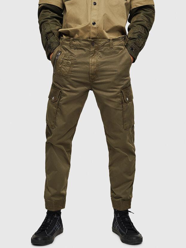 P-PHANTOSKY,  - Pants