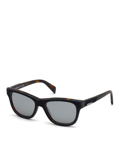 Diesel - DL0111,  - Sunglasses - Image 4