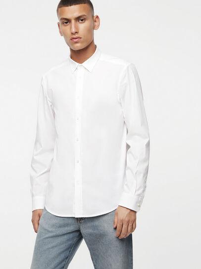 Diesel - S-BILL,  - Shirts - Image 1