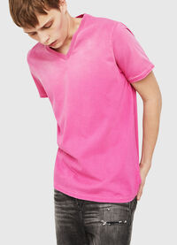 T-SHOJI, Hot pink