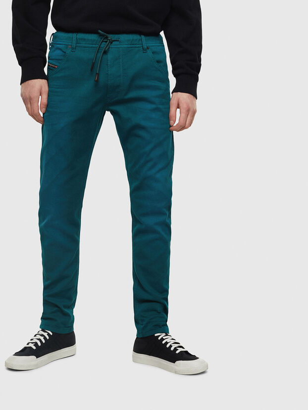 Krooley JoggJeans 0670M, Blue - Jeans