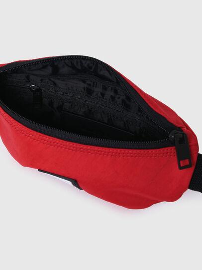 Diesel - BYGA, Red - Belt bags - Image 4