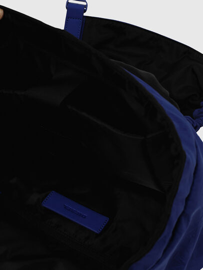 Diesel - F-SUSE BACKPCK, Blue - Backpacks - Image 3