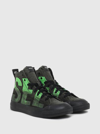 Diesel - S-ASTICO MC, Black - Sneakers - Image 2