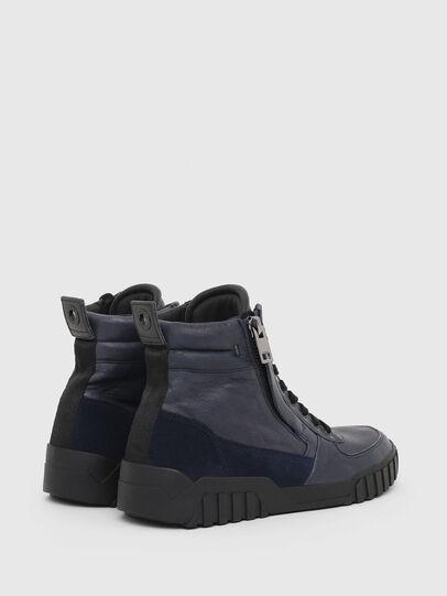 Diesel - S-RUA MID,  - Sneakers - Image 3