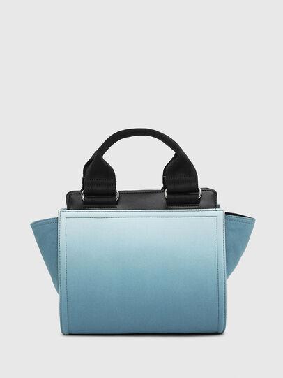 Diesel - BADIA, Light Blue - Satchels and Handbags - Image 2
