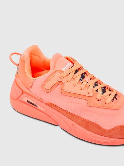 Diesel - S-SERENDIPITY LC, Pink - Sneakers - Image 4