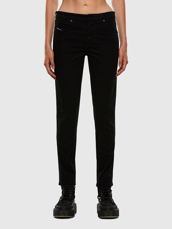 Babhila Slim Jeans 069EI,