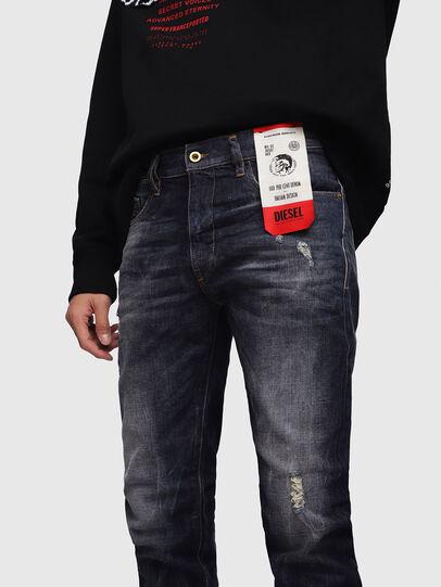 Diesel - D-Strukt 089AL,  - Jeans - Image 4