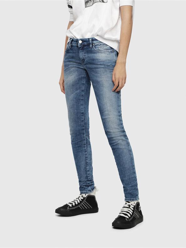 Gracey JoggJeans 080AS,  - Jeans