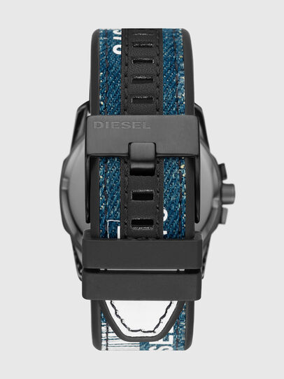 Diesel - DZ1950, Azul marino/Negro - Relojes - Image 2