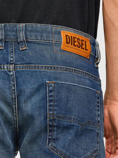 Diesel - Safado 009EI, Azul medio - Vaqueros - Image 3
