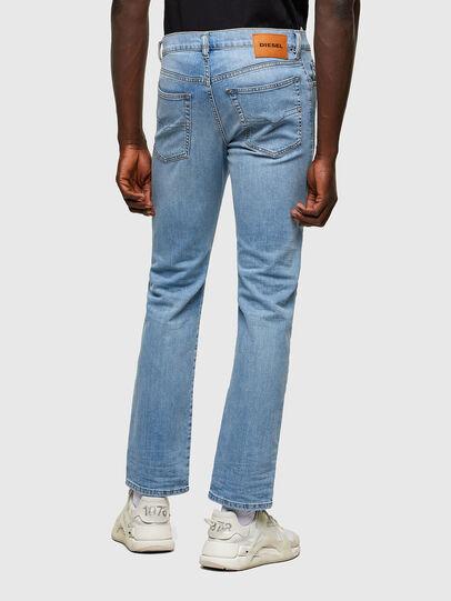Diesel - D-Mihtry 009NX, Light Blue - Jeans - Image 2