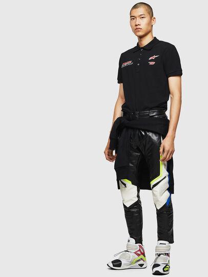 Diesel - ASTARS-T-NIGHT-NEW,  - T-Shirts - Image 6
