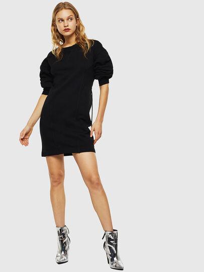 Diesel - D-THUS, Black - Dresses - Image 5