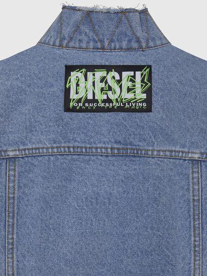Diesel - G-DANIEL,  - Jackets - Image 5