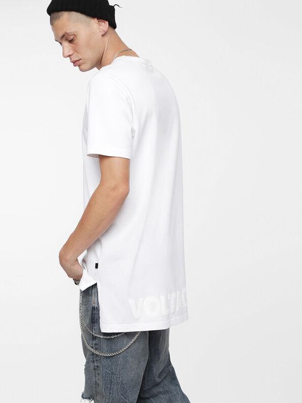 T-GULLER, White - T-Shirts