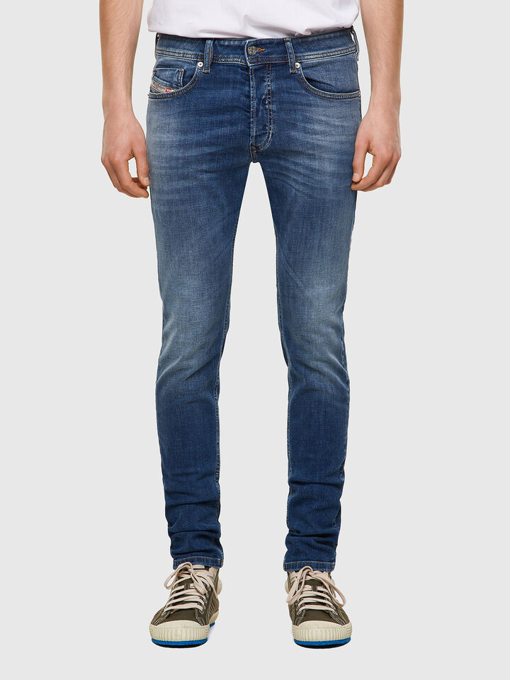 Sleenker Skinny Jeans 09A60,