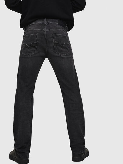 Diesel - Larkee 0687J, Black/Dark Grey - Jeans - Image 2