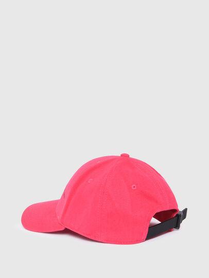 Diesel - COMIXI, Pink - Caps - Image 2