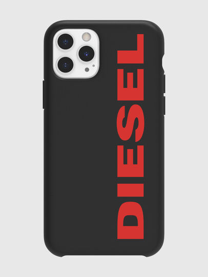 Diesel - DIPH-028-STBR, Black/Red - Cases - Image 4