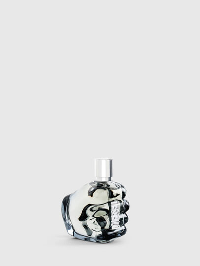 Diesel - ONLY THE BRAVE 75ML , White - Only The Brave - Image 2