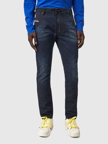 Tapered Jeans - Krooley JoggJeans®