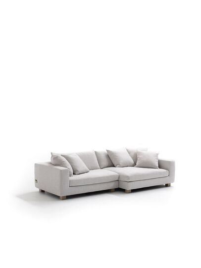 Diesel - NEBULA LIGHT - SOFA,  - Furniture - Image 3