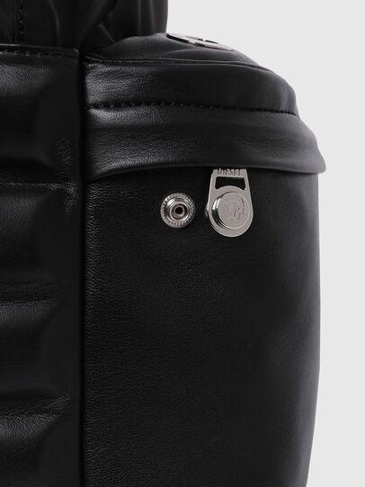 Diesel - DHORIAN LP, Black - Backpacks - Image 6